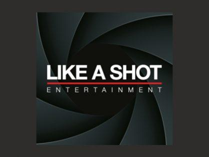 Like A Shot