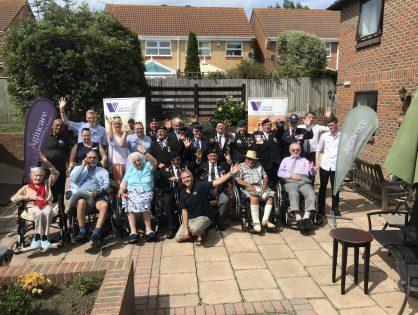 Voices for Veterans – Fulford Care & Nursing Home